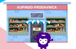 Kupindo-prodavnica
